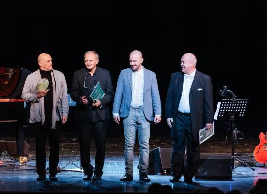 Четвертый международный фестиваль джазовой музыки «Дельта-джаз»  продолжается