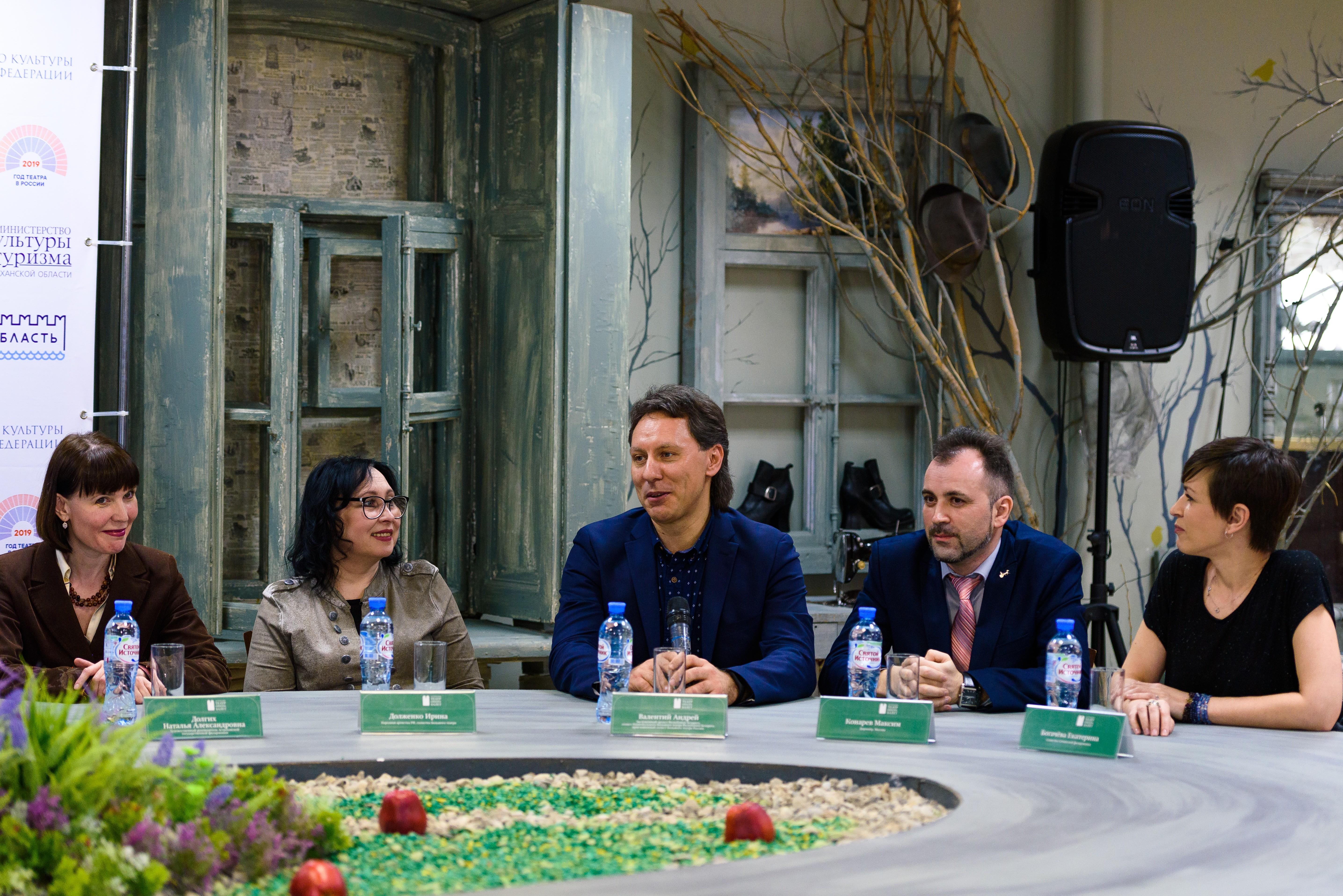 Оперные звезды России и Зарубежья прибыли в Астрахань