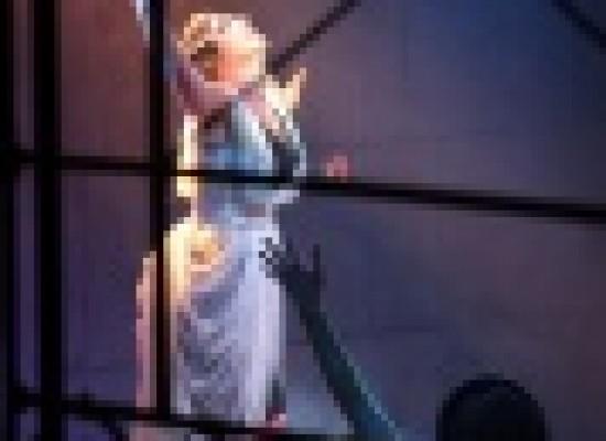 Премьера!!! А.Пьяццолла. «Мария де Буэнос-Айрес»