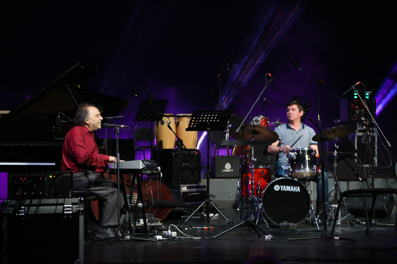 В Астрахани будет звучать джаз