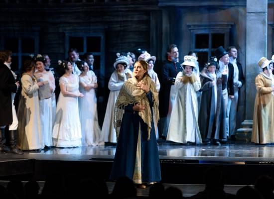 Всемирный день оперы-праздник международного масштаба
