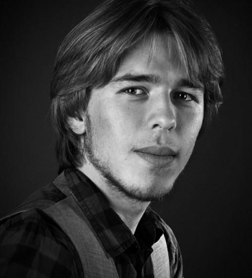 Даниил Соколов