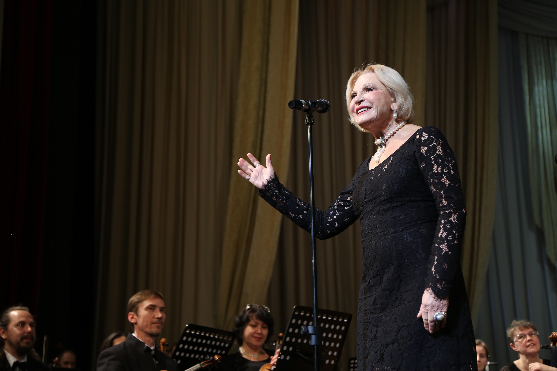 Международный фестиваль В. Барсовой и М. Максаковой приветствует своих гостей