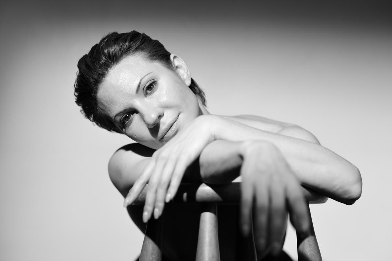 Любимая балерина Майи Плисецкой приехала в Астрахань