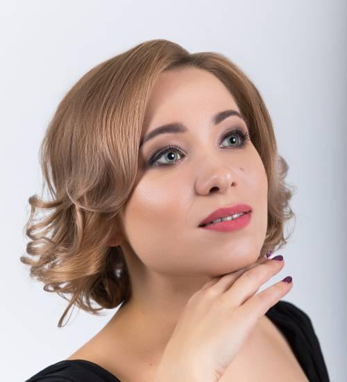Яна Паклянова