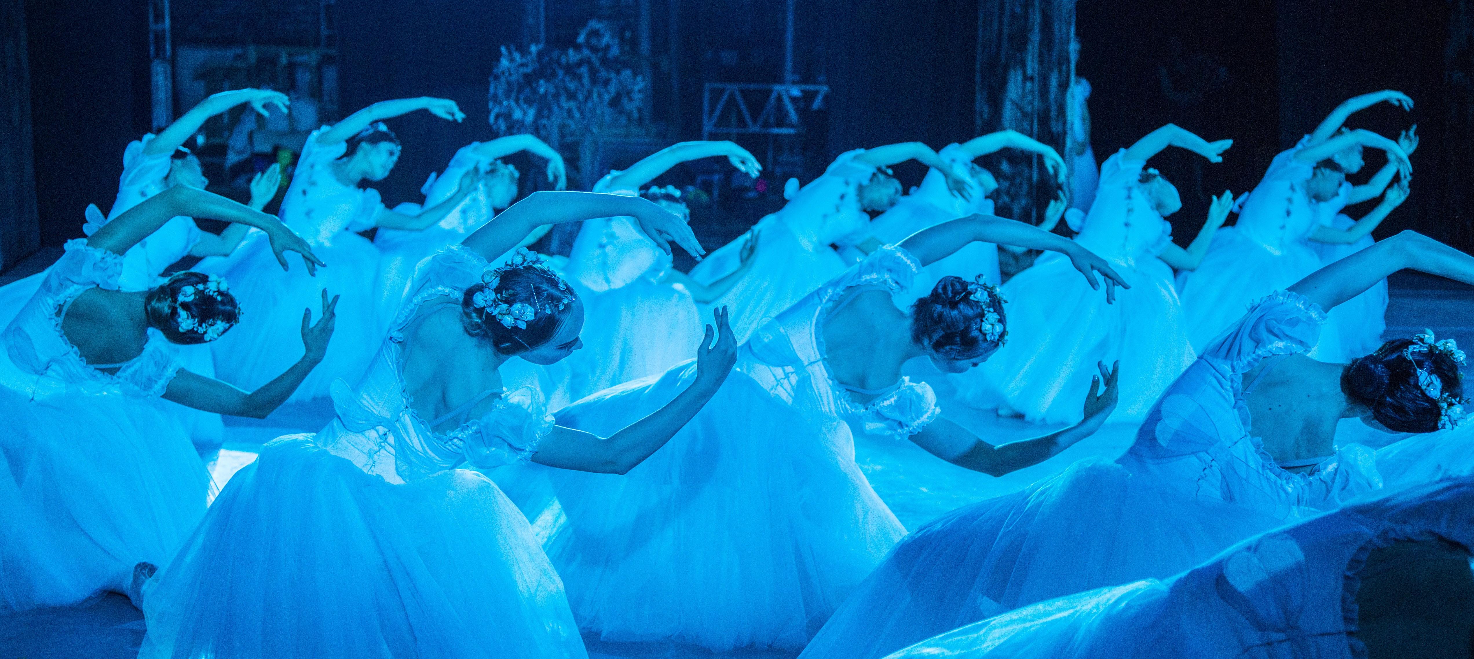 В Астрахани  проходит программа Международного культурного центра