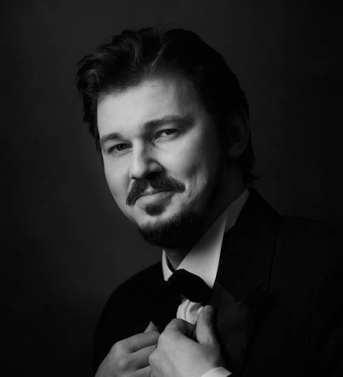Дмитрий Шарманов