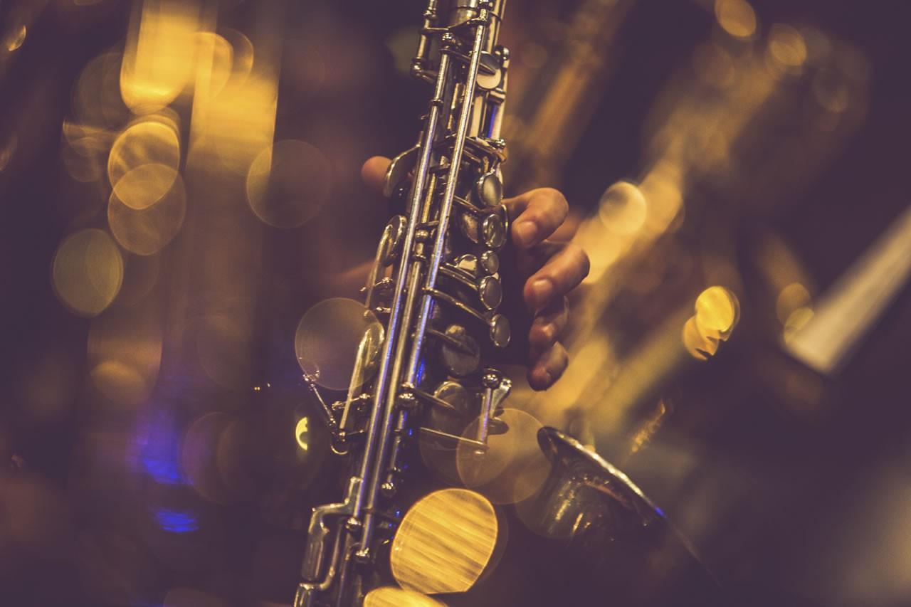 Поздравляем любителей джаза