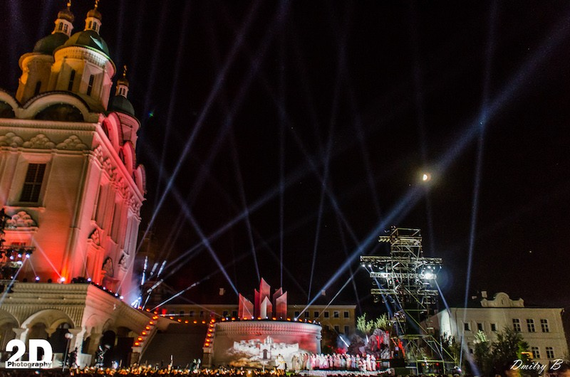 Постановки Астраханского государственного театра Оперы и Балета вызывают интерес у туристов