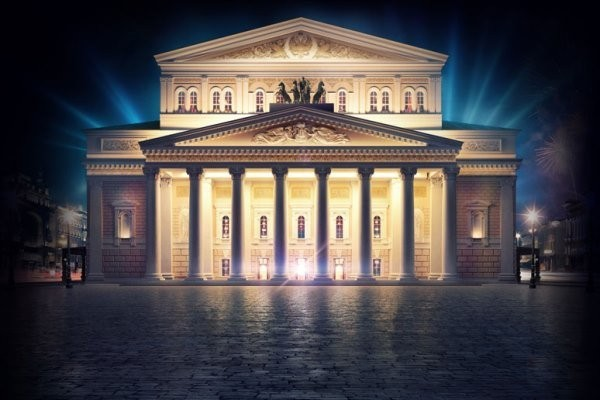 Снова на сцене  Большого театра артисты Астраханского государственного театра Оперы и Балета