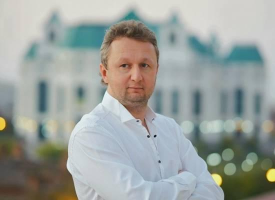Валерий Воронин впервые примет участие в  Рождественском концерте в Вене