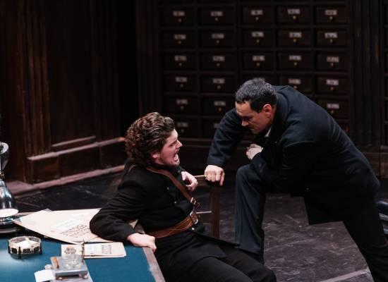 Опера «Тоска» - сочинение редкой красоты и эмоциональной силы