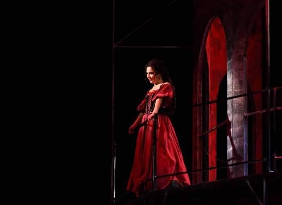 "Опера ""Кармен"" ждёт своих зрителей"