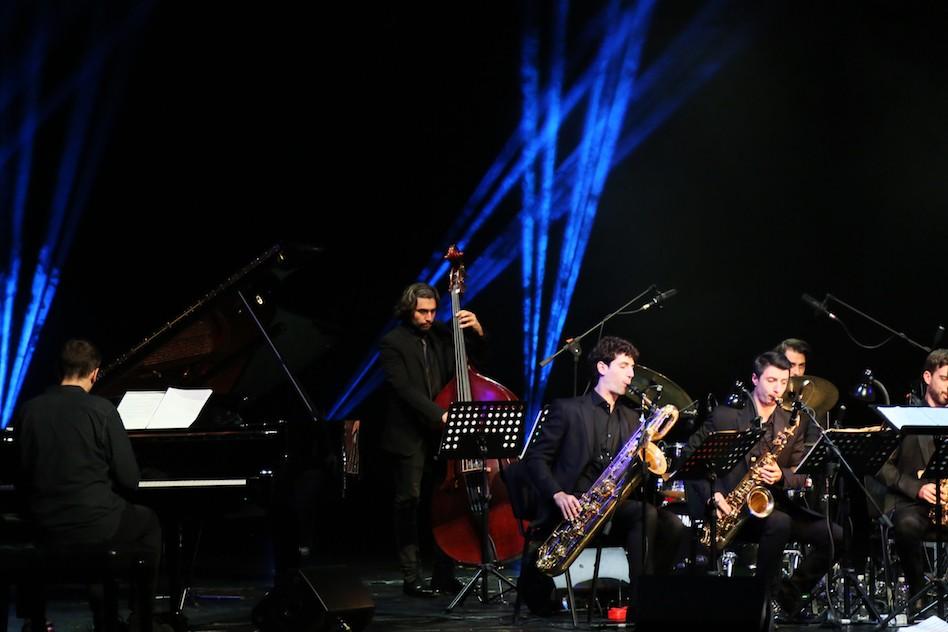 Хорошие новости для любителей джаза
