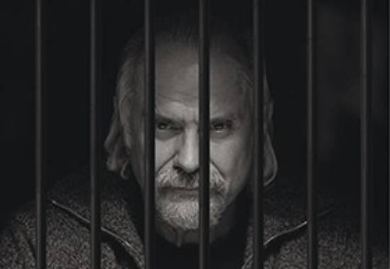 """Спектакль """"Двенадцать."""" Центр театра и кино под руководством Никиты Михалкова"""