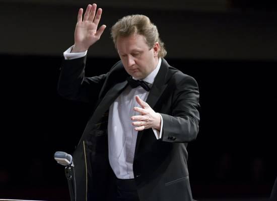 Валерий Воронин впервые принимает участие в  Рождественском концерте в Вене