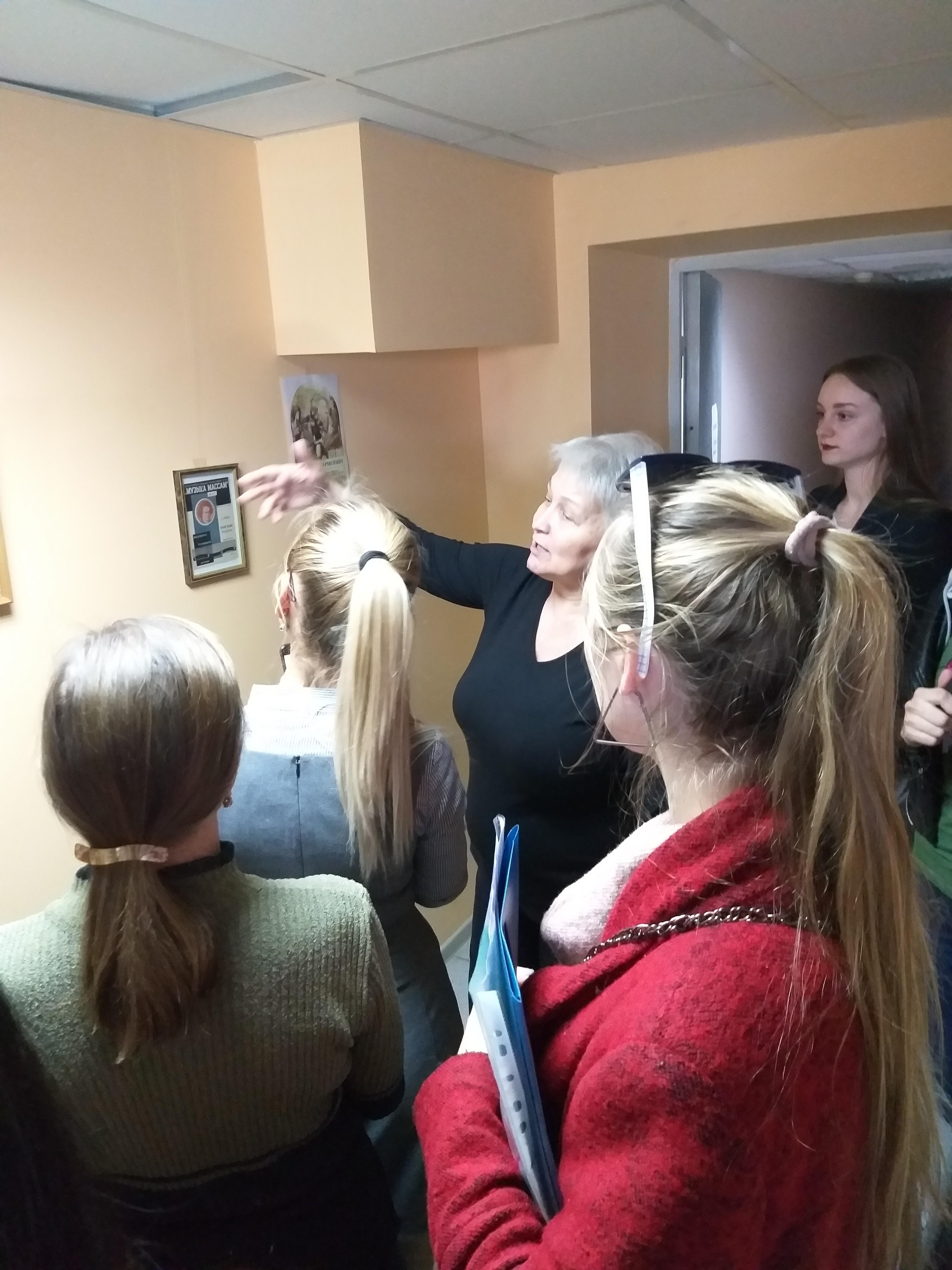 Всероссийская акция «Культурный минимум» в Астраханском театре Оперы и Балета