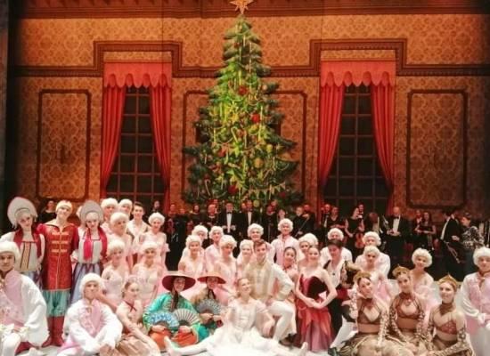 Во Франции завершаются гастроли Астраханского театра Оперы и Балета