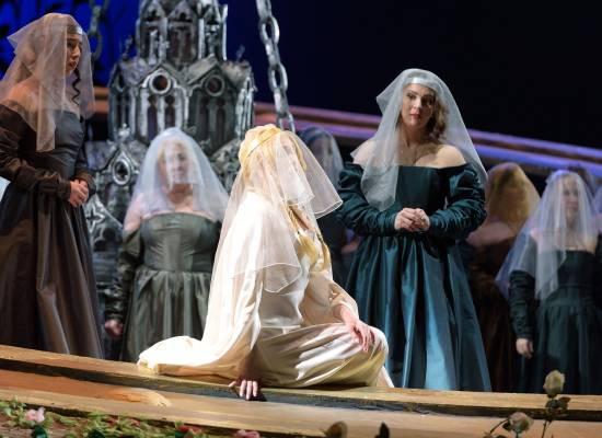 Маленькая опера о великой любви