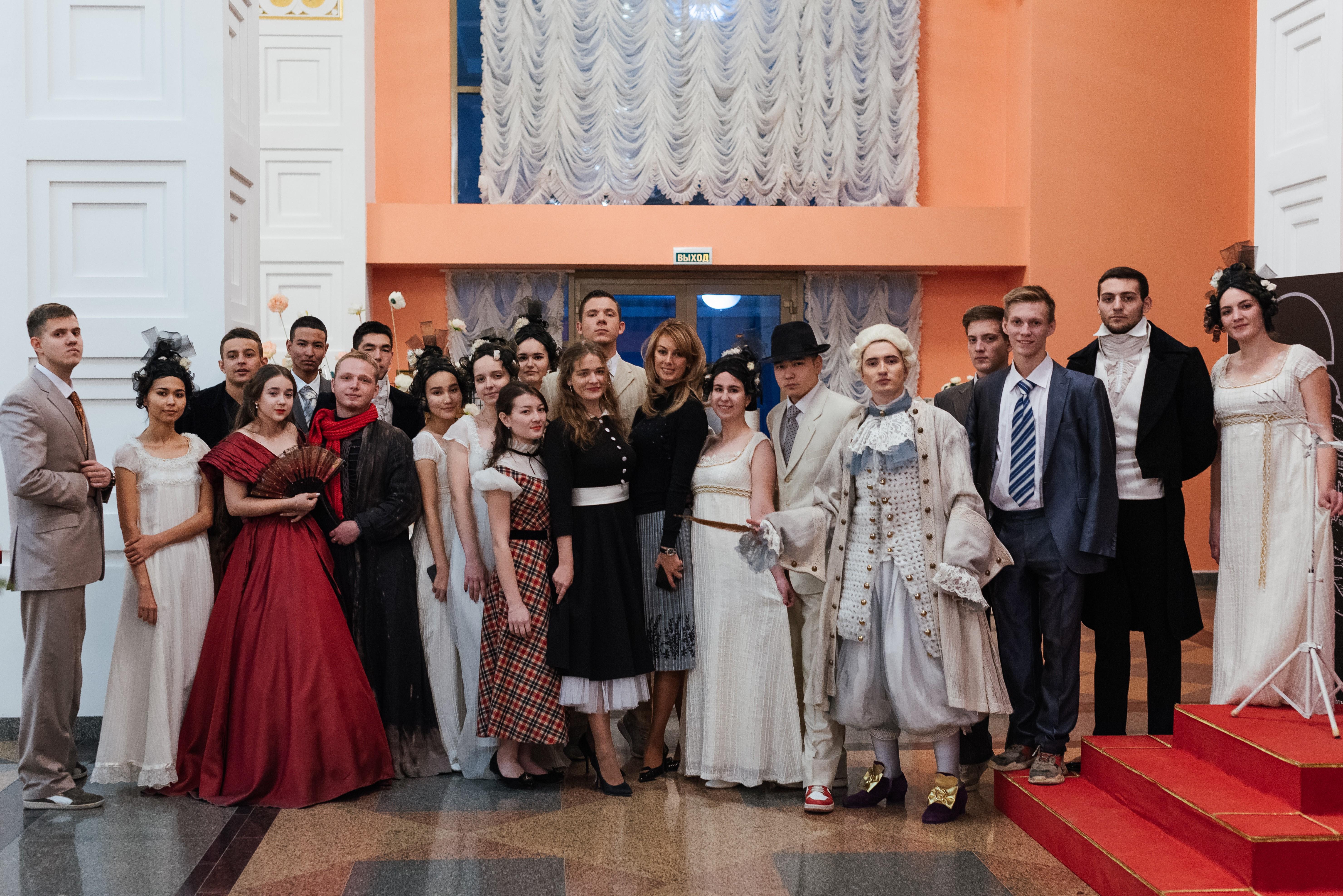 «Ночь искусств 2019» в Астраханском театре Оперы и Балета: как это было