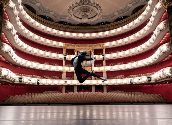 Балет «Дон Кихот» приглашает в солнечную Испанию