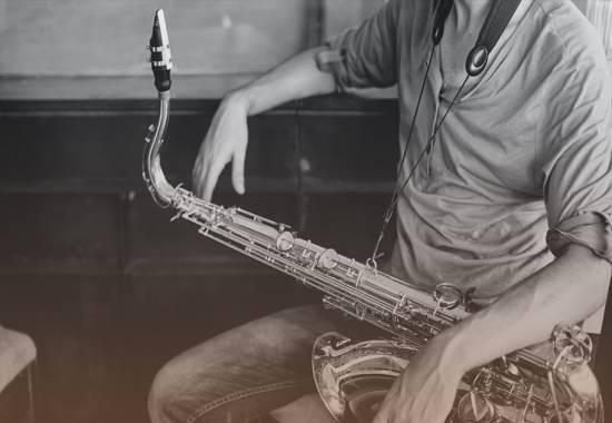 """Международный фестиваль """"Дельта Джаз"""". TRIO RAMBERTO CIAMMARUGHI, Италия"""