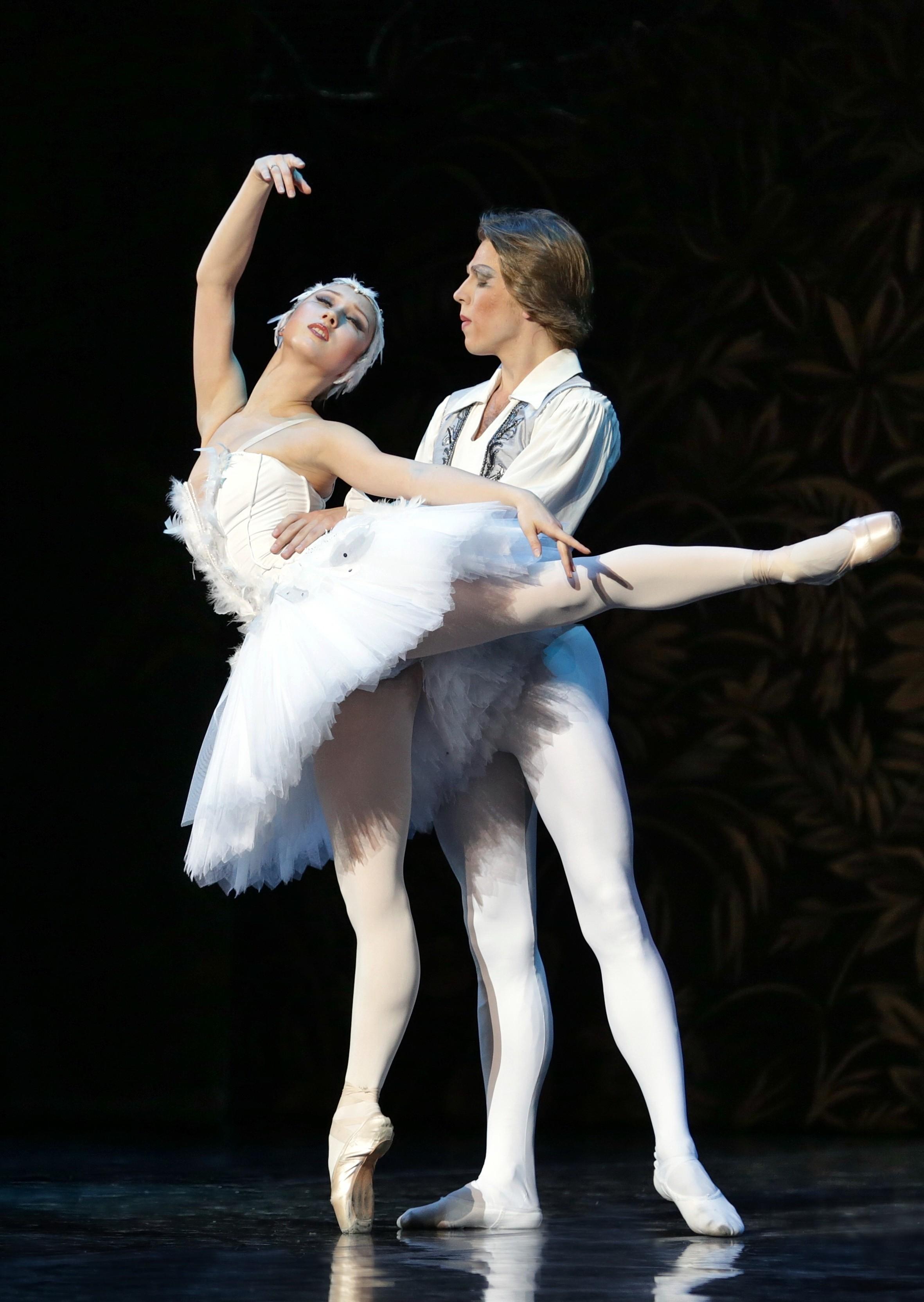 Бессмертное произведение Петра Чайковского вновь на сцене Астраханского театра