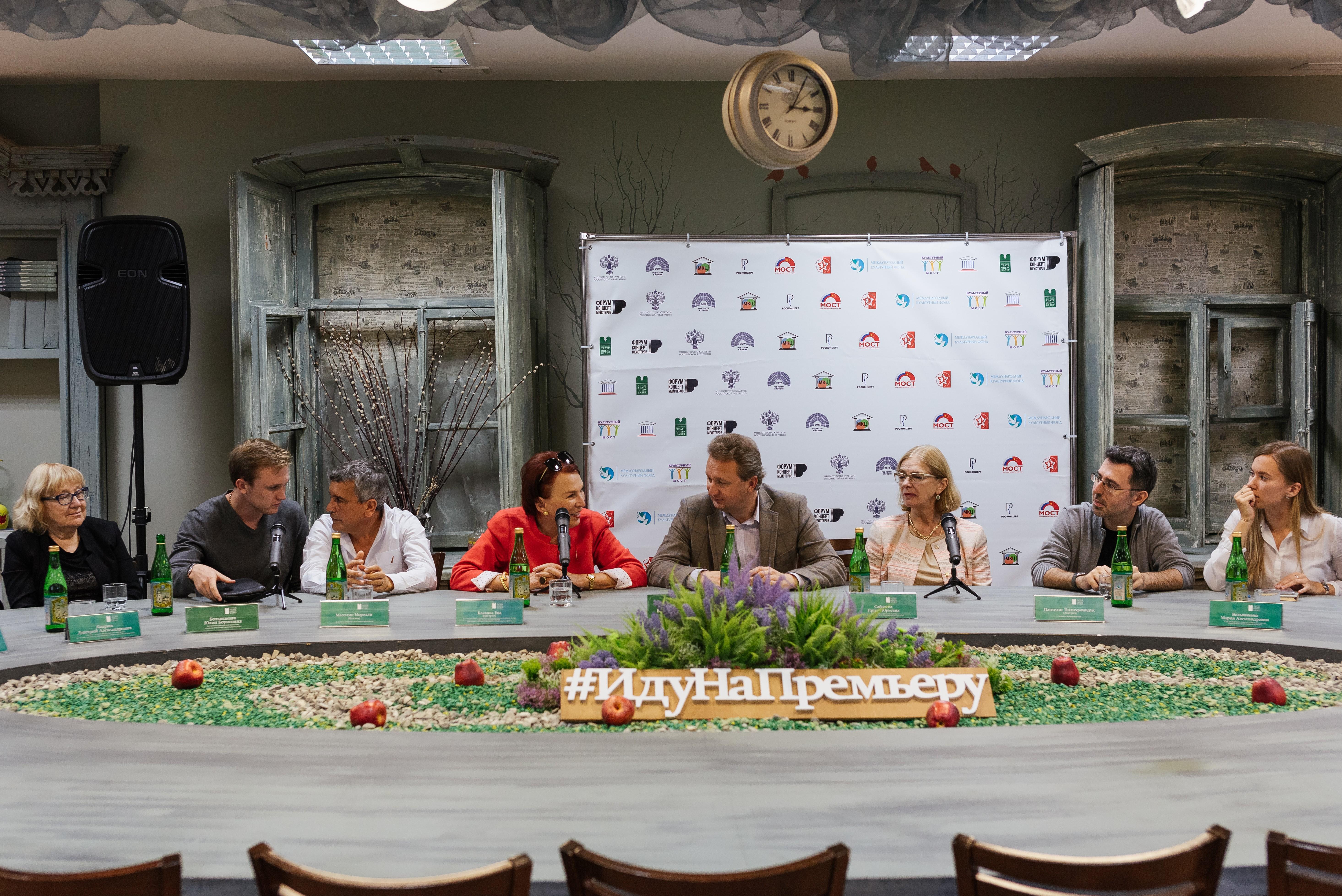 Международная творческая мастерская оперных концертмейстеров продолжает свою работу в Астрахани