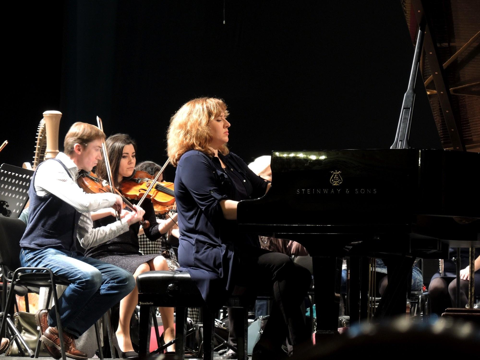 Астраханский театр Оперы и Балета готовит уникальный концерт