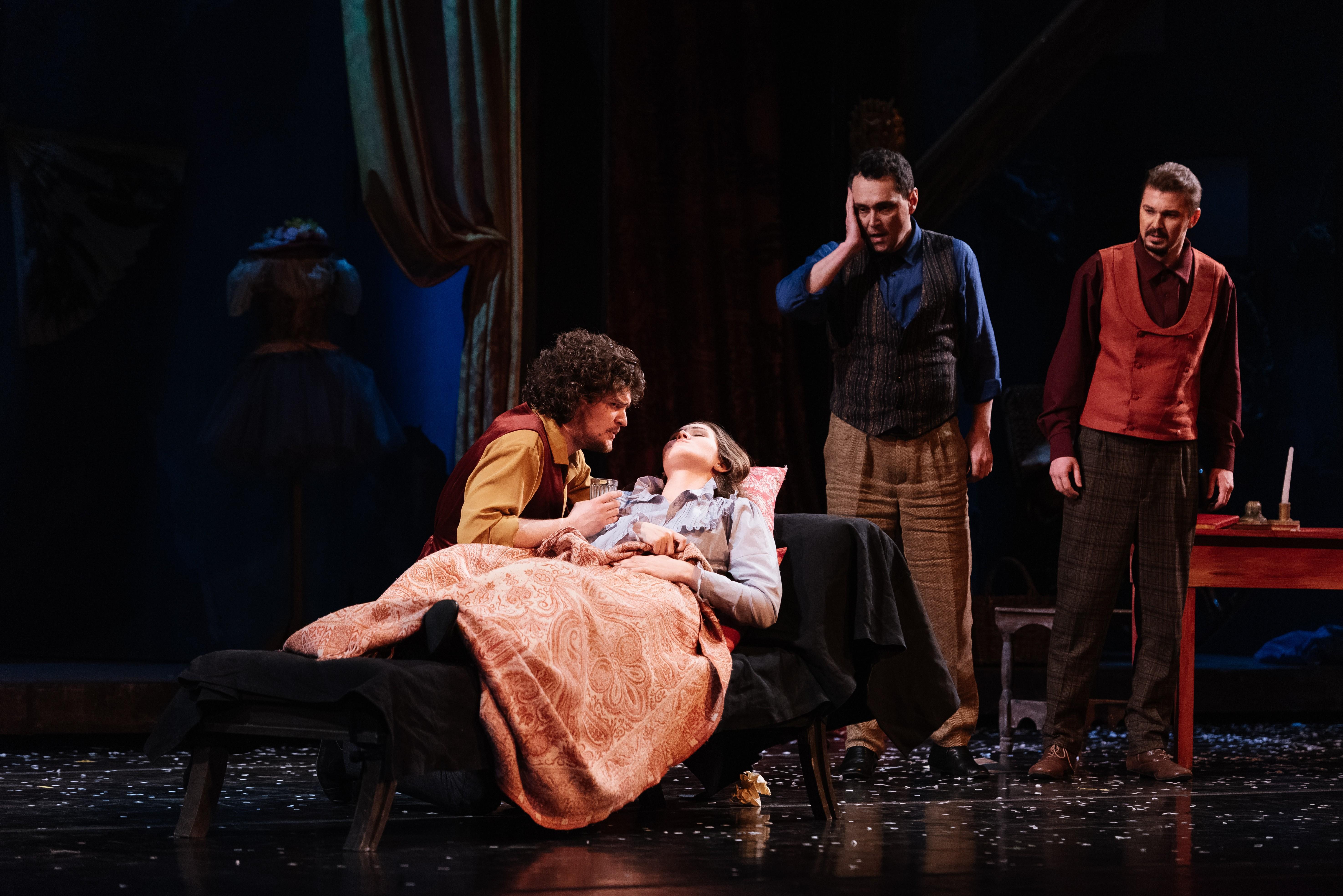 Опера, которую невозможно пропустить