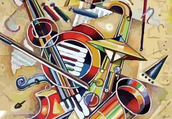 """Концерт """"Саксофон,кларнет и Ко"""""""