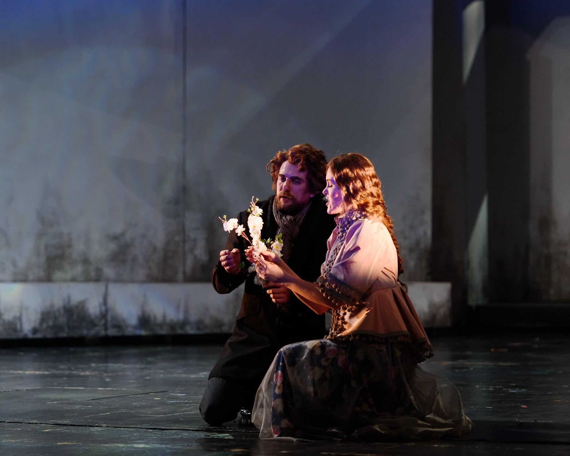 3 июня опера «Царская невеста» приглашает