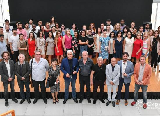 В Сочи впервые проходит один из крупнейших мировых оперных конкурсов «Competizione dell`Opera»