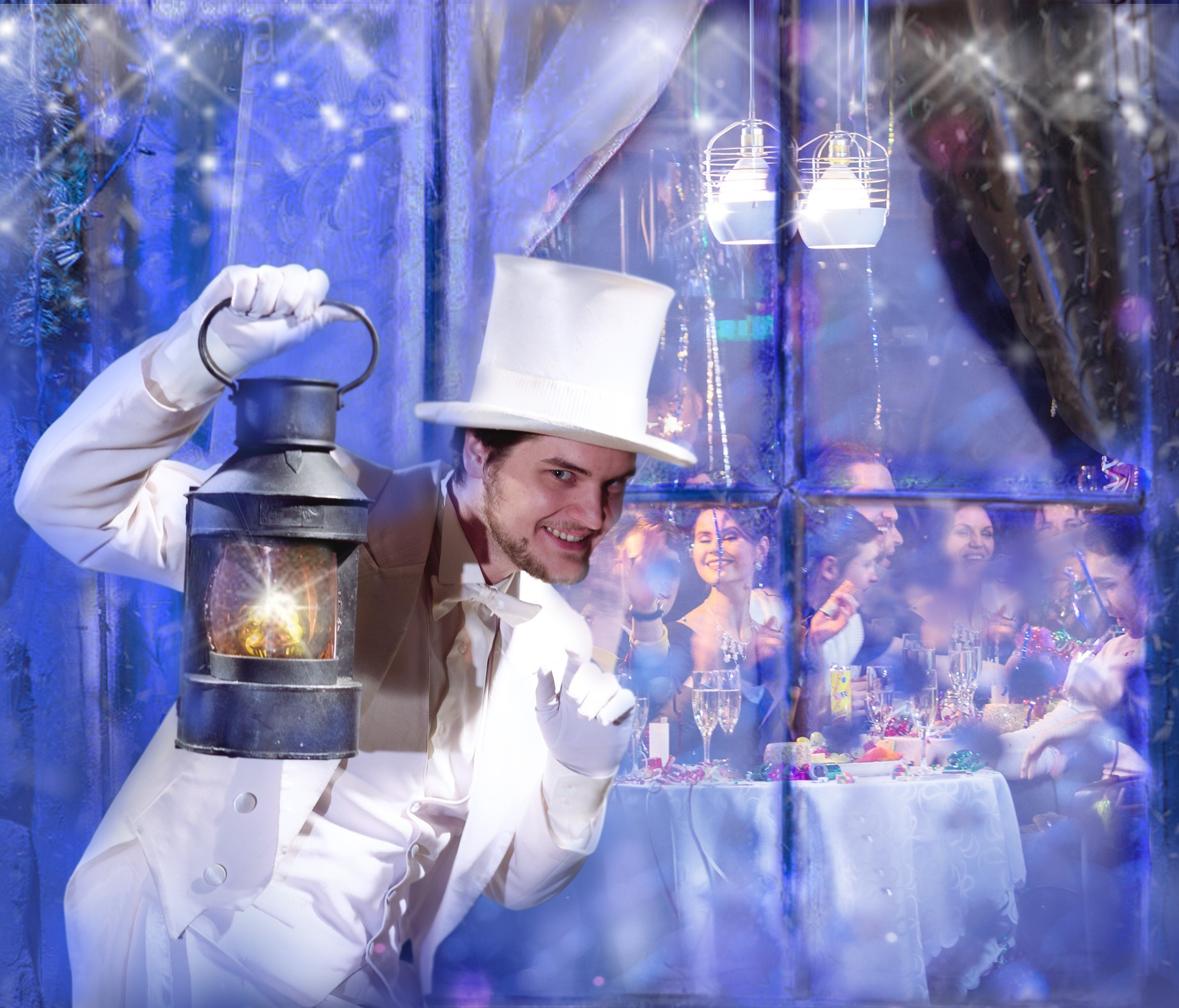 «Огни Нового года» зажгутся в декабре