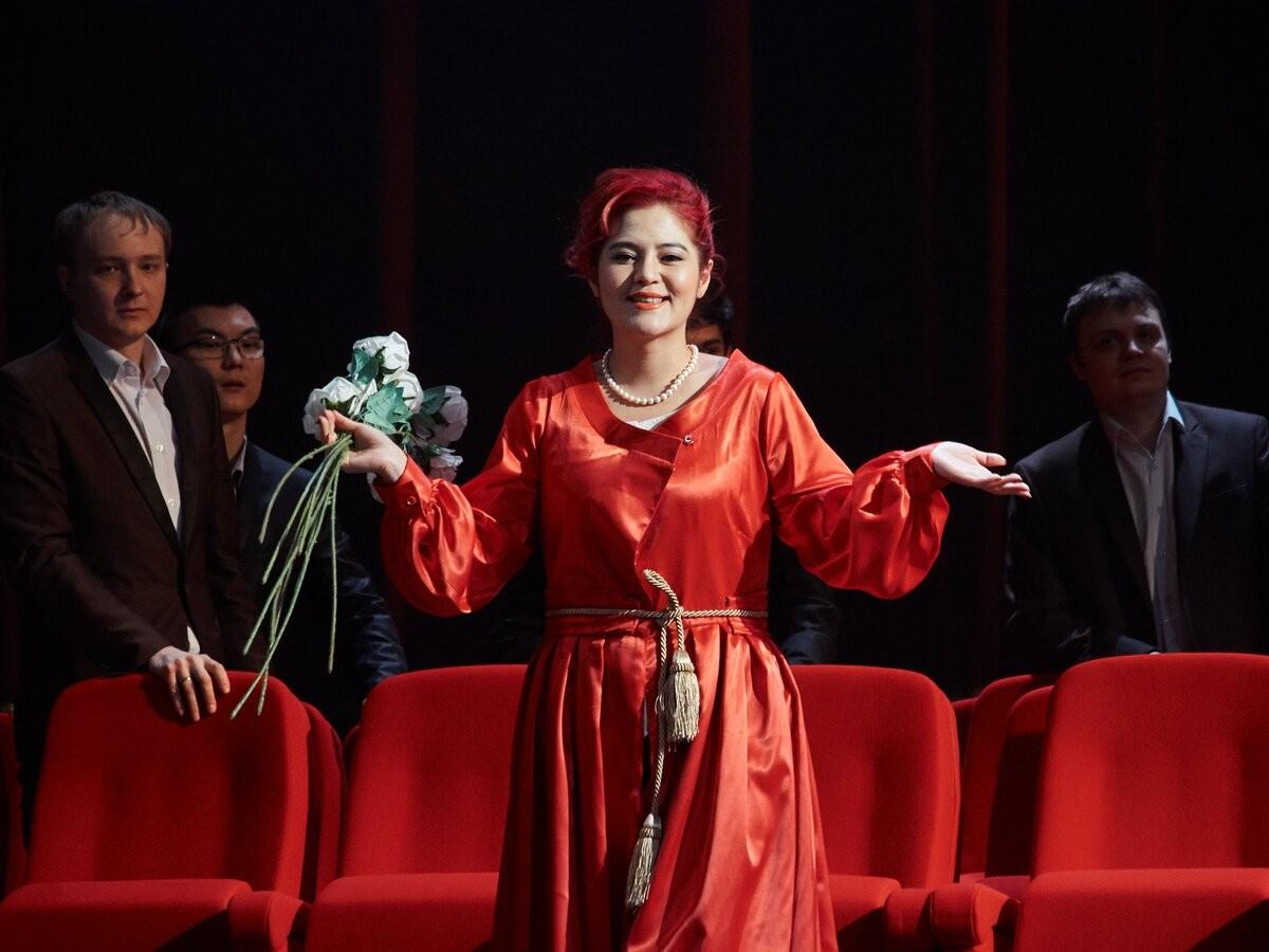 Музыкальный подарок для поклонников истинной итальянской оперы