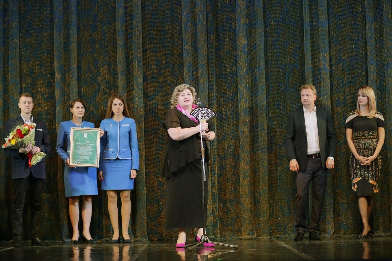 Театральный марафон: Астрахань - Краснодар