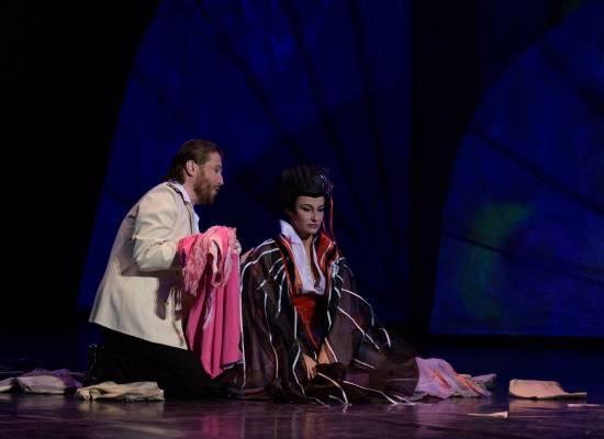 Великая опера и вечный сюжет