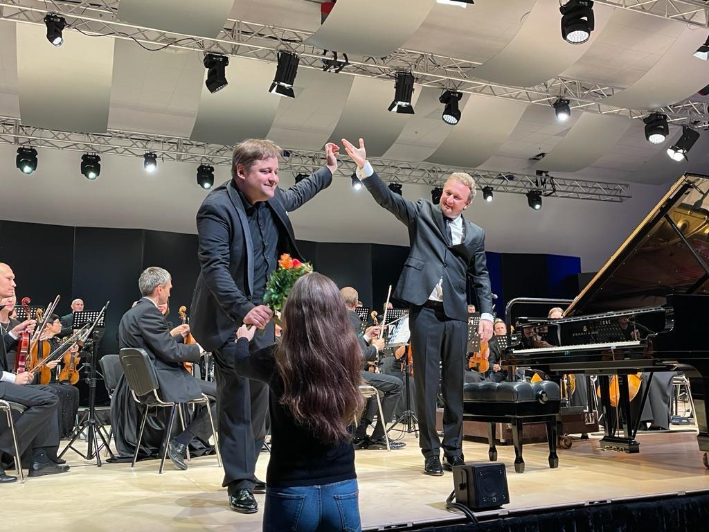 В Сочи с большим успехом проходят гастроли Астраханского театра Оперы и Балета