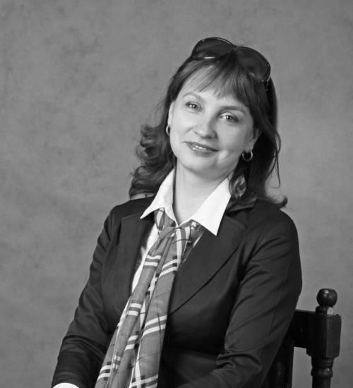 Меренкова Людмила Анатольевна