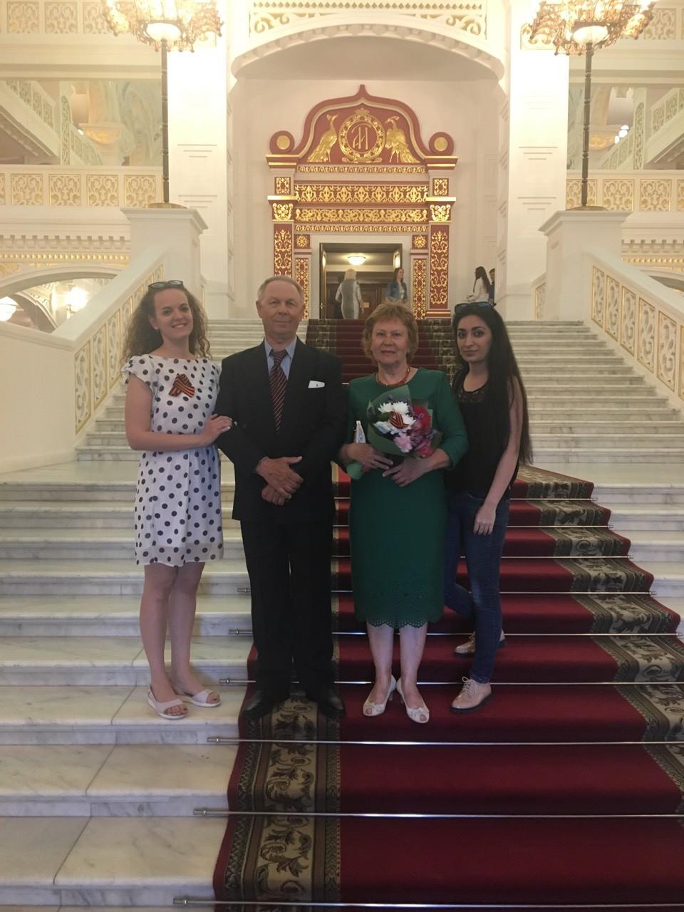 В Астраханском театре Оперы и Балета создан Совет молодых специалистов