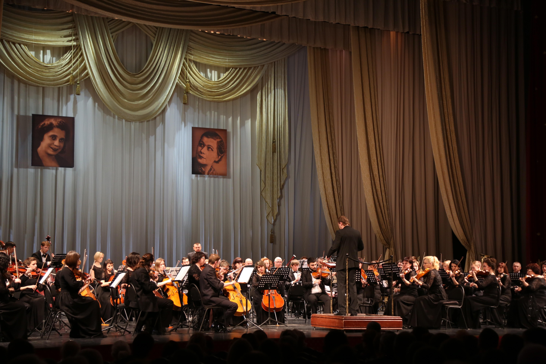 В Астрахани с 16 по 21 апреля пройдет XV Международный фестиваль вокального искусства имени Валерии Барсовой и Марии Максаковой