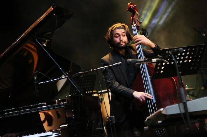 До открытия второго Международного фестиваля «Дельта — джаз» остается два дня