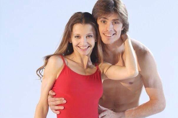 Самая романтическая балетная пара выступит в большом гала -концерте «Grand pas для Феи Граций»