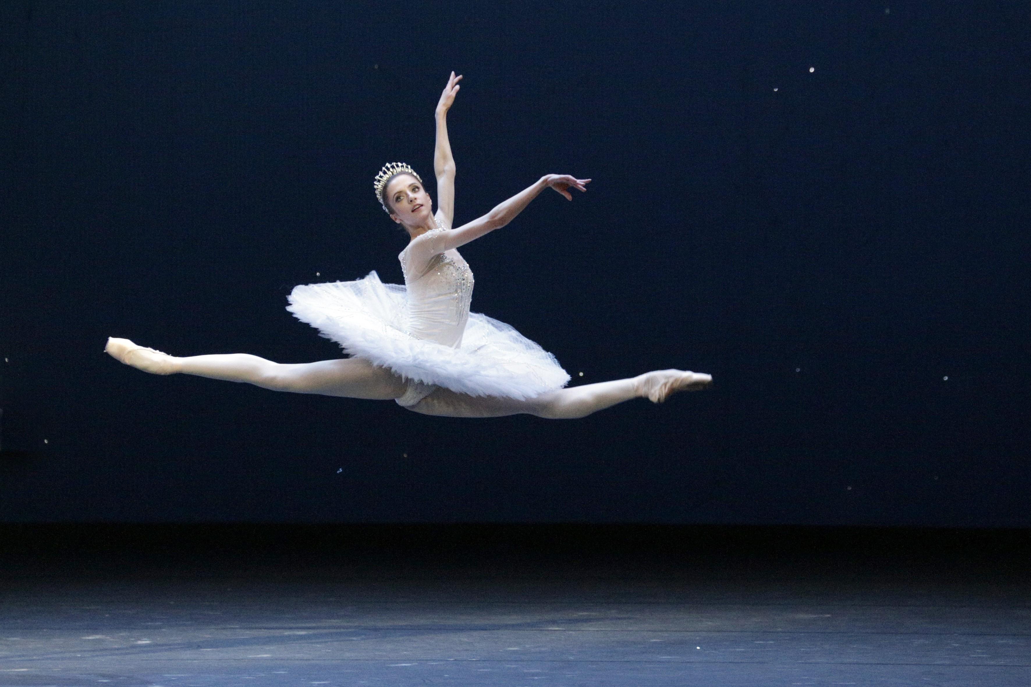 Звезды мирового балета на сцене Астраханского театра Оперы и Балета