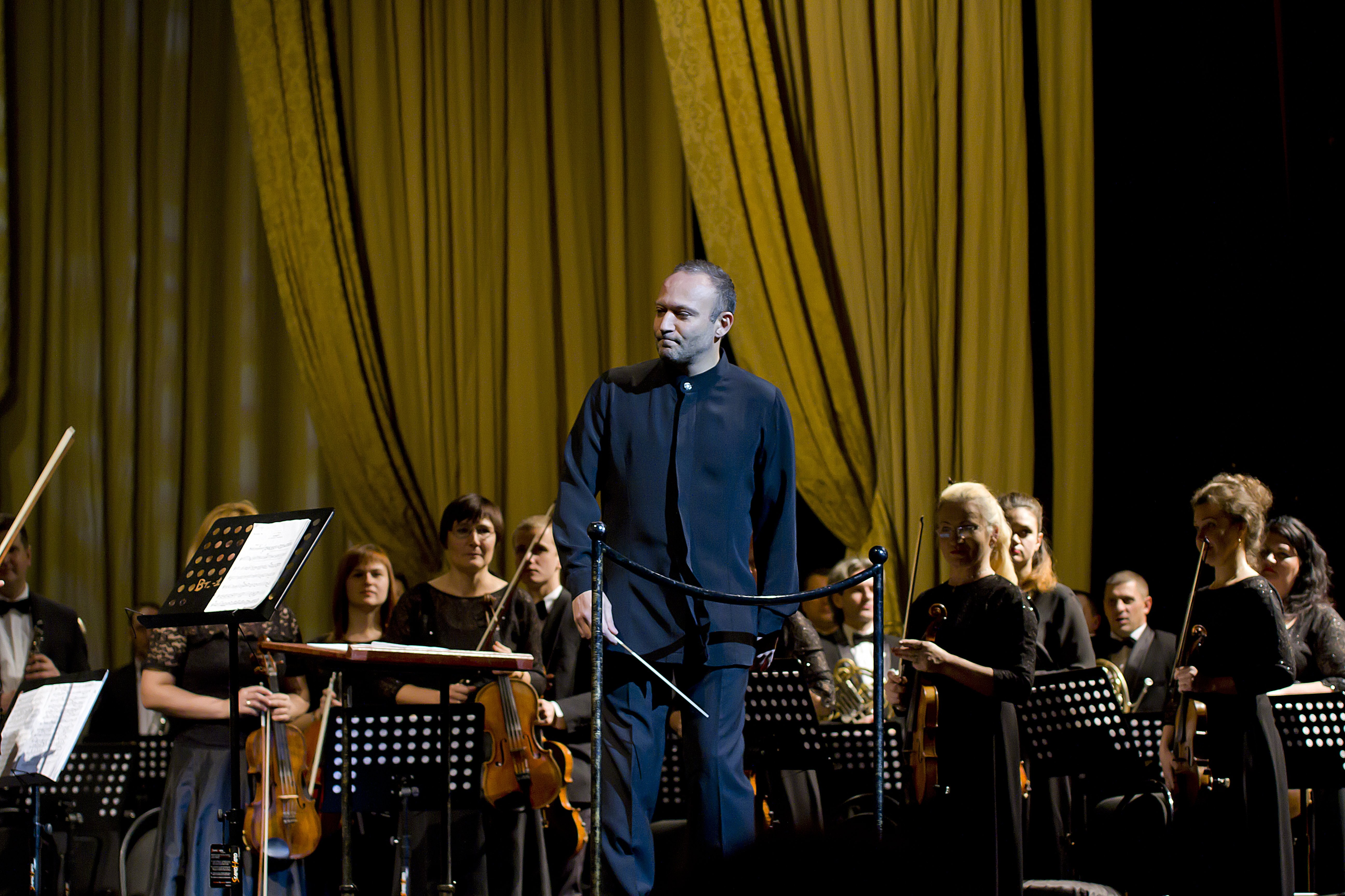 11 ноября в Астрахани прошёл уникальный фестиваль