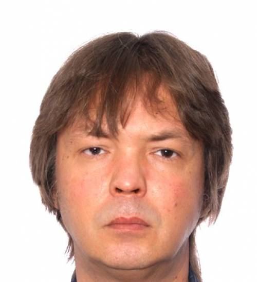 Сухарев Валерий Валерьевич