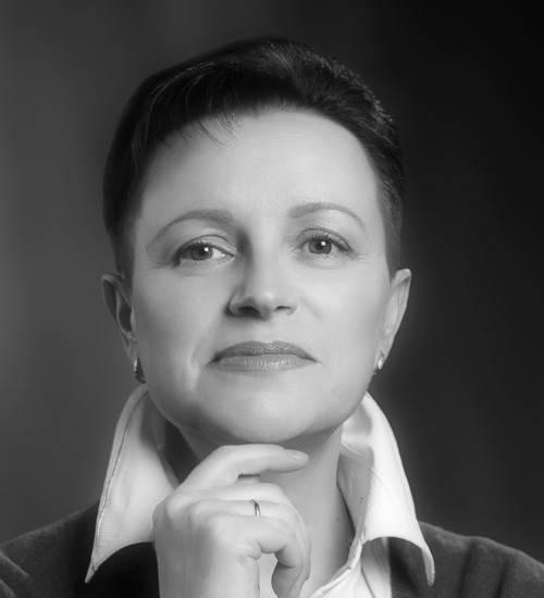 Дунчева Галина Адольфовна