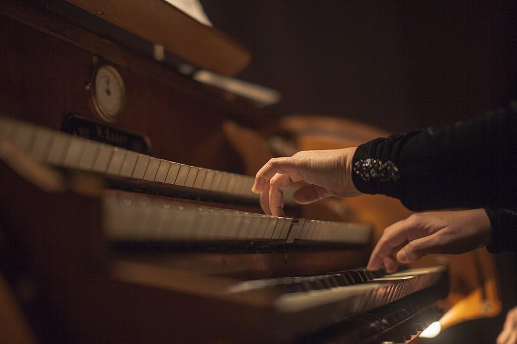 Органный концерт «Вокальные дуэты»