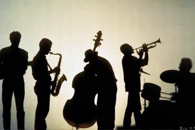 Искушение джазом
