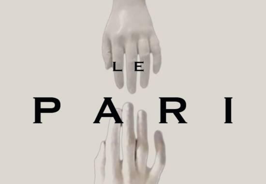 """Премьера! Балет """"Le Pari"""""""